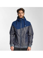 Alife & Kickin Демисезонная куртка Jack синий