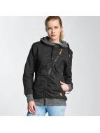 Alife & Kickin Демисезонная куртка Kiddo черный