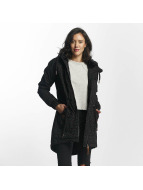 Alife & Kickin Демисезонная куртка Charlotte черный