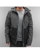 Alife & Kickin Зимняя куртка Mr. Vader серый