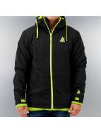 Alife & Kickin Зимняя куртка Bluster черный