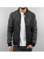Alife & Kickin Университетская куртка Liam серый