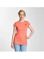 Alife & Kickin Camiseta Lilly rojo