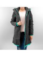 Alife & Kickin Coats Charlotte grey