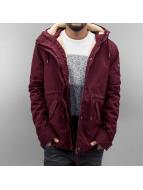 Alife & Kickin Coats Ron red