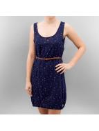 Alife & Kickin Dress Doja blue