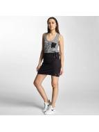 Alife & Kickin Elbiseler Shanna gri