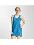 Alife & Kickin Elbiseler Cameron mavi