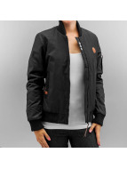 Emmi Bomber Jacket Moonl...