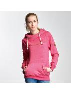 Alife & Kickin Hoody Lara pink