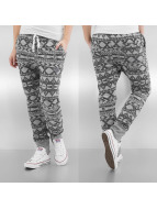 Alife & Kickin joggingbroek Alicia grijs