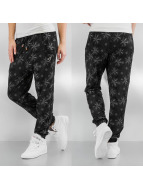 Alife & Kickin joggingbroek Alicia zwart