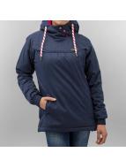 Alife & Kickin Kış ceketleri Black Mamba mavi
