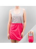 Alife & Kickin Kjoler Shanna pink