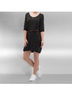 Alife & Kickin Kleid Doja schwarz