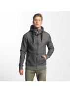 Alife & Kickin Lightweight Jacket Trasher gray