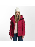 Alife & Kickin Lightweight Jacket Jade pink
