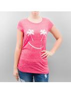 Lilly T-Shirt Fuchsia...