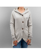 Mary B Sweatjacket Creme...