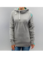 Mina Sweat Hoody Charcoa...