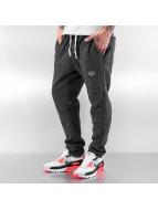 Alife & Kickin Pantalone ginnico Moe grigio