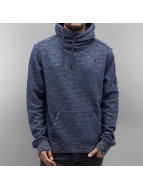 Alife & Kickin Pullover Johnson blau