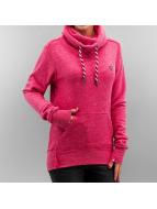 Alife & Kickin Pullover Sunshine pink