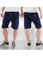 Alife & Kickin shorts Johnny blauw
