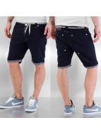Alife & Kickin Shorts Pumkin bleu