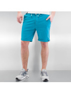 Alife & Kickin Shorts Pumpkin bleu