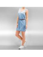 Alife & Kickin Sukienki Doja niebieski