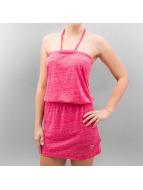 Alife & Kickin Sukienki Kim pink