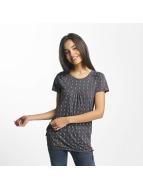 Alife & Kickin T-shirt Summer blå