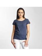 Alife & Kickin T-Shirt Coco blau