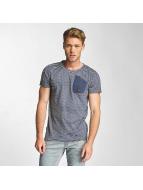 Alife & Kickin T-Shirt Vin blau