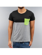 Alife & Kickin T-Shirt Garry grau