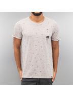 Alife & Kickin T-Shirt Vin grau