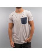 Alife & Kickin T-Shirt Vin B grau