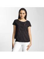 Alife & Kickin T-Shirt Zoe grau