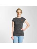 Alife & Kickin T-Shirt Lilly grau