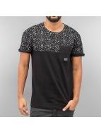 Alife & Kickin T-Shirt Vin schwarz