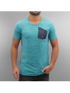 Alife & Kickin T-Shirt Vin A türkis