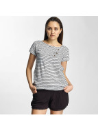 Alife & Kickin t-shirt Zoe wit