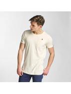 Alife & Kickin T-Shirts Maddox bej