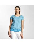 Alife & Kickin T-shirts Coco blå