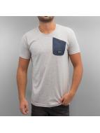Alife & Kickin T-Shirts Vin A gri