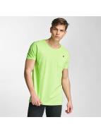 Alife & Kickin T-Shirts Maddox yeşil