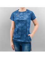 Alife & Kickin T-Shirty Summer niebieski