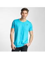 Alife & Kickin T-Shirty Maddox niebieski