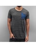 Alife & Kickin T-skjorter Vin A grå